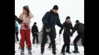 Всемирный день снега