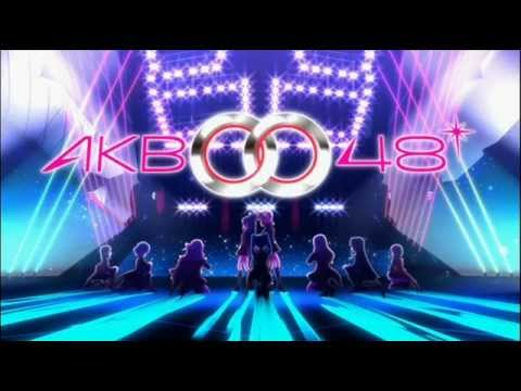 AKB0048 Next Stage - Blue Rose