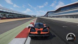 Forza Motorsport 7 - McLaren Senna Gameplay [4K 60FPS]