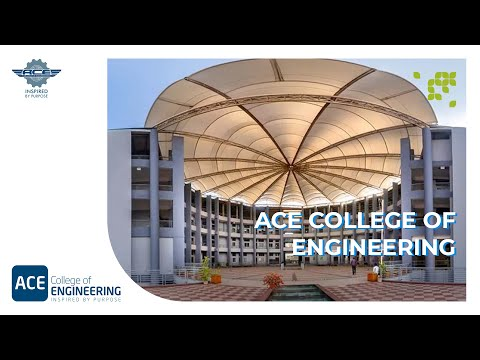 ACE College of Engineering - 2017
