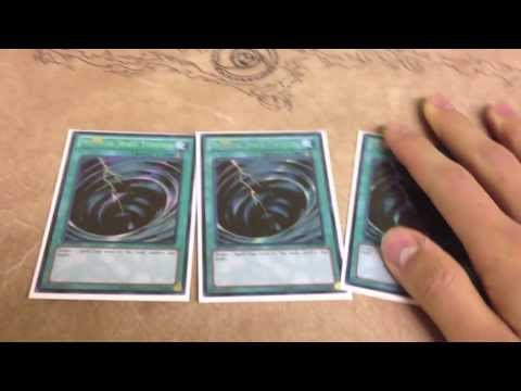 YuGiOh! How to Use Mystical Space Typhoon EFFECTIVELY This Format!
