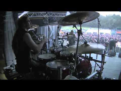Aborted - Live at Meh Suff! Metal-Festival 2014