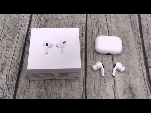"""airpods-pro---""""real-review"""""""