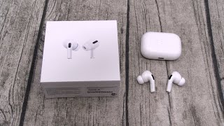 "AirPods Pro - ""Real Review"""