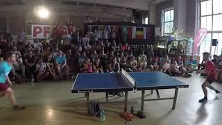 Table football  | Game play  funny