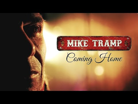 Mike Tramp - Coming Home (Official Music Video)