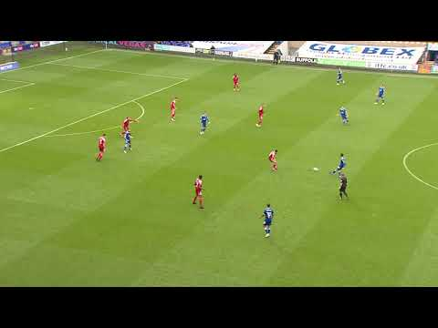 Ipswich Accrington Goals And Highlights