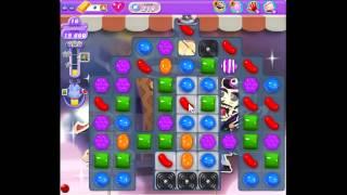 candy crush saga dreamworld level 219 no boosters