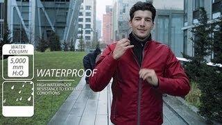 Zegna Sport Icon Jacket - Zegna Bluetooth Jacket - Video