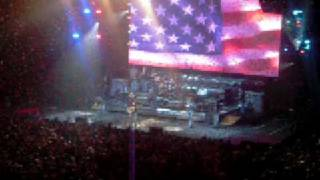 Courtesy of the Red, White, and Blue (The Angry American) by Toby Keith Live!