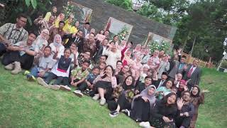 Download The Wedding Of Nindy & Luthfi Decor by The Daisy Wedding