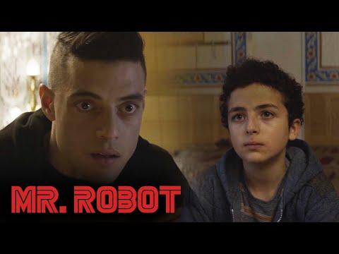 Don't Delete Me | Mr. Robot