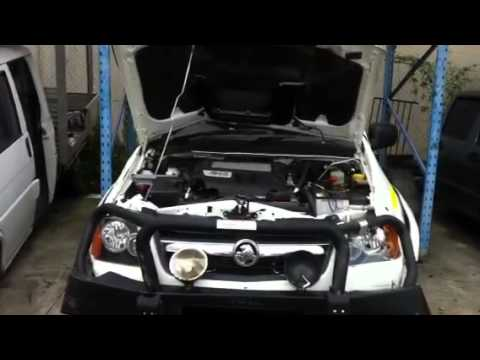 Brookvale Spares Stock - 2008 Colorado Turbo Diesel