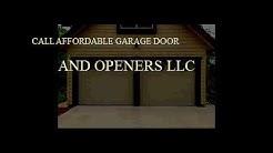 GARAGE DOOR OPENER REPAIR BELLAIRMEADOWBROOK TERRACE FL