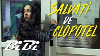 BiBi - SALVATI DE CLOPOTEL (Official Video) sketch muzical amuzant