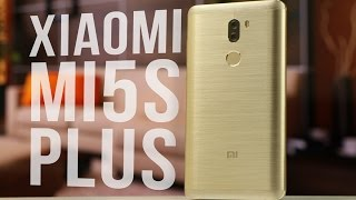 Xiaomi Mi5s Plus: первое мнение и обсуждение смартфона. Что не так с этой новинкой?