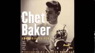 Chet Baker - The Night We Called It a Day