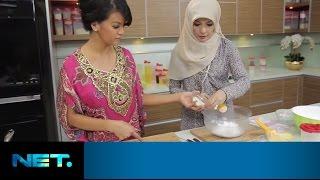 Arzeti Bilbina - Fluffy Pancake Banana Filling | Queen At Home | Farah Quinn | Netmediatama