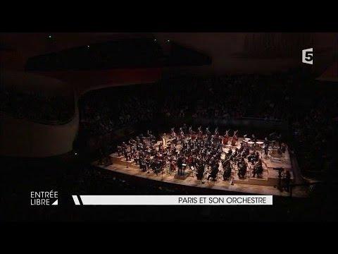 Paris et son orchestre