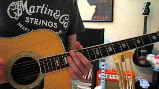 Carry On (Lesson) - Crosby, Stills, Nash