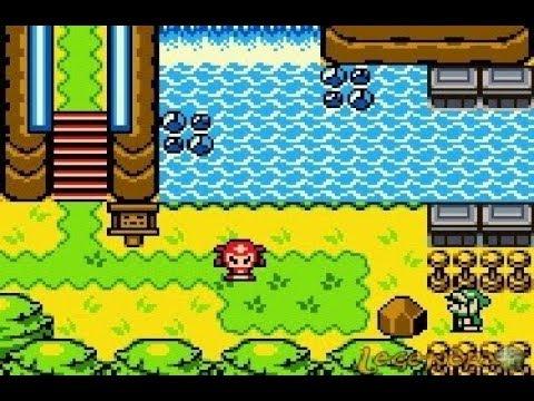 Hooper Live Zelda Oracle of Ages #2