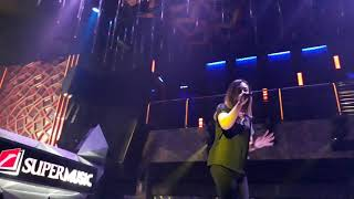 Killing Me Inside Ft. AIU / REMNANTS - Live at Celcius Club Samarinda (26/8/2018)