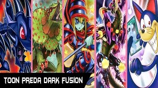 【YGOpro】TOON DECK (April, 30th. 2017)