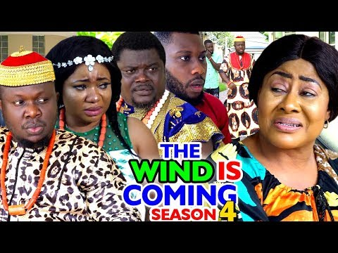 THE WIND IS COMING SEASON 4 - New Movie 2020 Latest Nigerian Nollywood movie Full HD