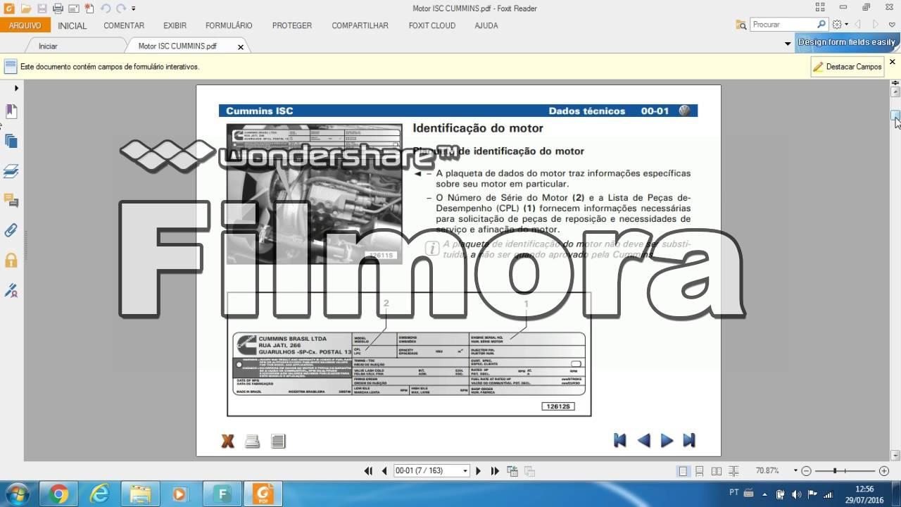 cummins isc 8.3 manual pdf