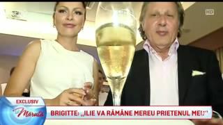 Ilie Nastare, reactii dupa separarea de sotie
