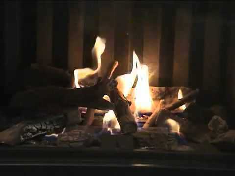 Ongekend Kal-Fire Gaskachel Fura 75 Twin Corner bij Haardenland.nl - YouTube FL-74