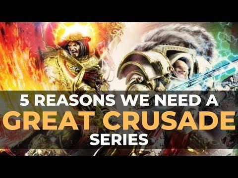 5-reasons-we-need-to-see-the-great-crusade!---warhammer-40k