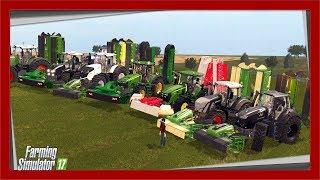 Topienie Maszyn & Dochodzenie S10E12 | Farming Simulator 17