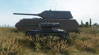The Ebb and Flow of Light Tanking - ELC EVEN 90 3 Mark Grind (World of Tanks Console)