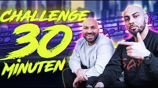Challenge: SONG in 30 MINUTEN produzieren (mit Kianush)