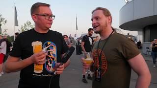 10 WFDP - dzień 1. LIVE strefa Beer Geek Madness