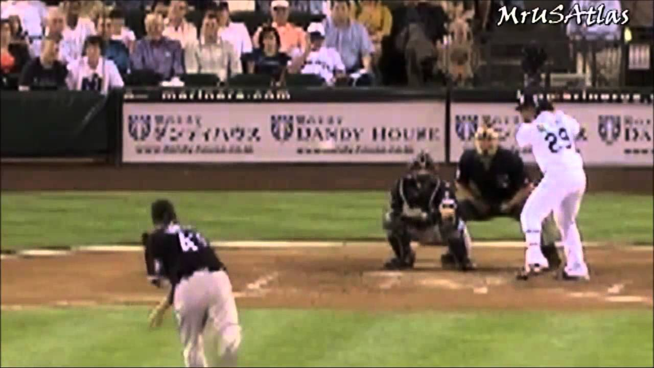 Funny baseball errors
