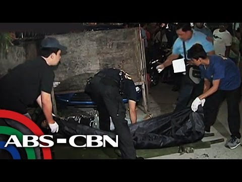 TV Patrol: Drug den sa loob ng bahay sa Caloocan, nahuli
