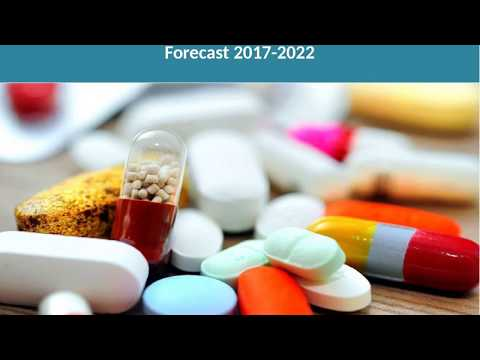 Global Generic Oncology Drug Market Share, Size and Forecast 2017-2022