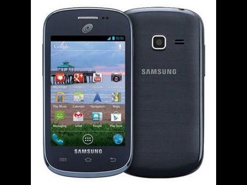 Best Cell Phone 2017 - Samsung Galaxy Centura