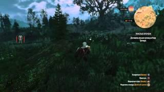 Ведьмак 3 Дикая Охота - Тяжелые времена