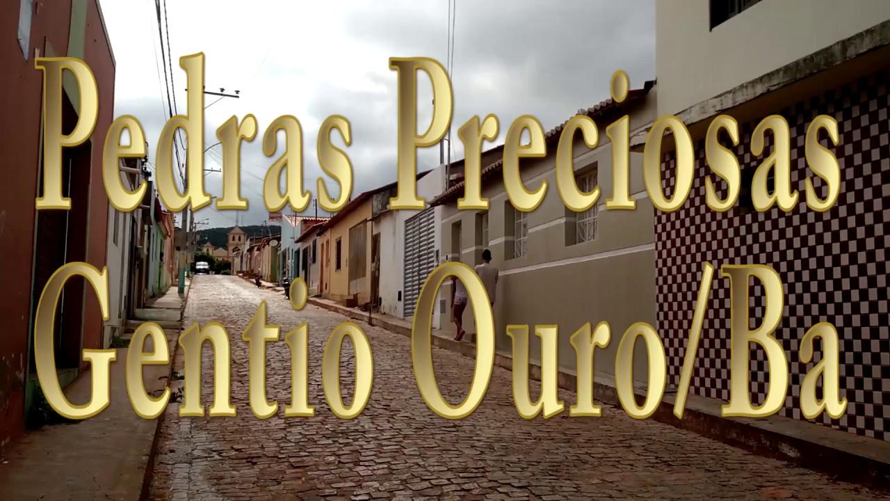 Safadinha De Gentio Do Ouro Bahia