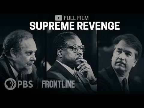 Supreme Revenge (full film) | FRONTLINE
