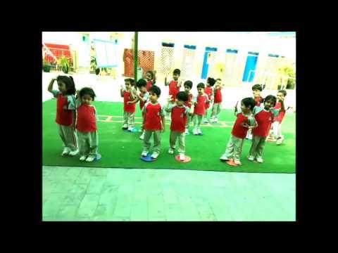 Beaconhouse School System KG 1, PECHS KARACHI  .....Pre Nurseries