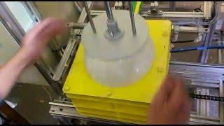 Printing balloons, печать на шарах, многоцветная печать на шарах,(Точная многоцветная печать на шарах, printung process for balloons, print globos, шелкография, silkscreening process, краска для печати..., 2016-05-07T07:12:16.000Z)