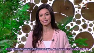 برنامج 8 الصبح - مع رامي رضوان وايه جمال الدين - حلقة الإثنين 23-1-2017