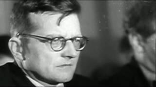 Shostakovich Against Stalin, Pt 8  (The War Symphonies)
