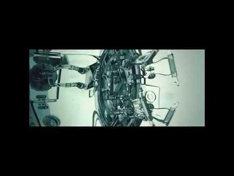DJ Wank - Industrial 303