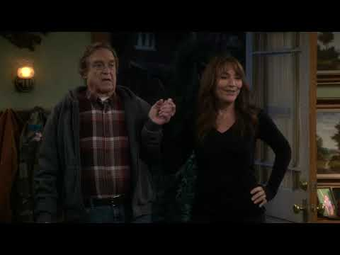 Download The Conners 3x20 - Dan & Louise's Big News