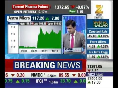 Orient Refractories trading at 88.45 with rise by 4.35